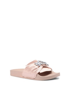 364aad5fd6c6 20% OFF Kenneth Cole Reaction Pool Jewel Sandals S  80.90 NOW S  65.00  Sizes 6 7 8
