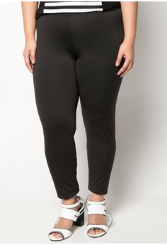 Miley Plus Size Leggings