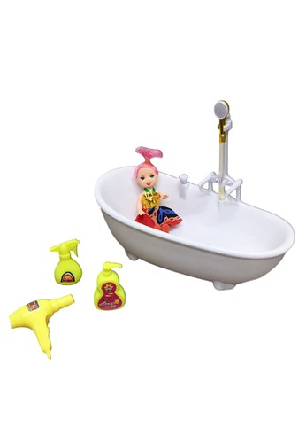 figoltoys Dream Bathroom 42DB5THF427D04GS_1