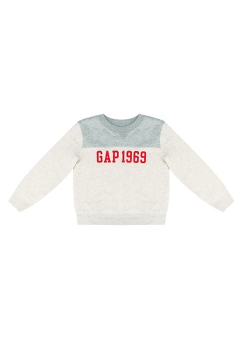 Gap beige V-Fam Logo Po 406A5KA7D87258GS_1