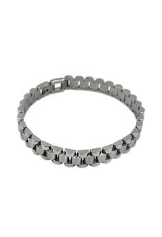 Venice Jerico Stainless Steel Bracelet
