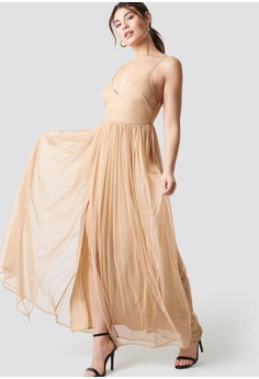 441e72b1dcb3a Buy EVENING DRESSES Online | ZALORA Singapore