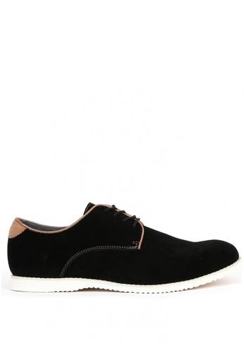 East Rock black Urian Casual Shoes F3E90SHF21CF65GS_1