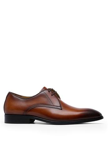 Twenty Eight Shoes Vintage Handmade Leathers Shoes 892702 C45FCSH7013F15GS_1