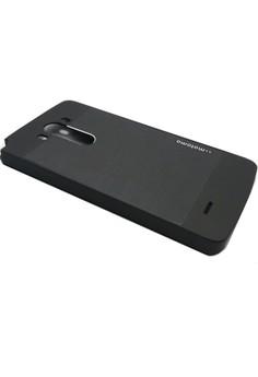 Ultra Sleek Metal Case for LG G3 (Black)