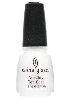 No Chip Top Coat Nail Polish