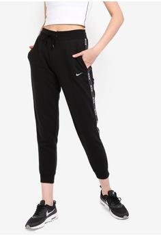 58e254a09 Nike black Nike Women s Sportswear Pants 24987AAED4A10FGS 1