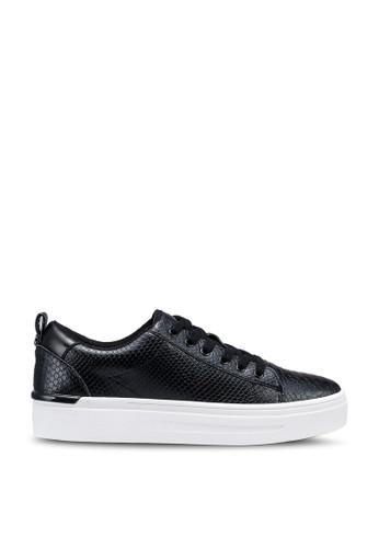 ALDO black Astalewen Sneakers 656F1SHE0C940FGS_1