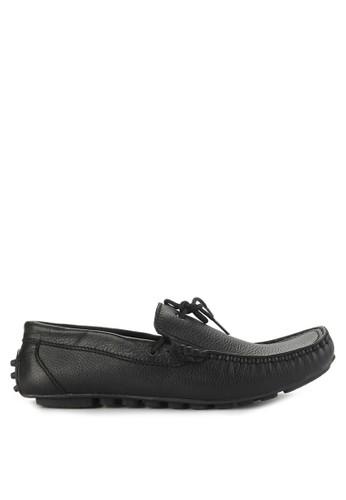 Marc & Stuart Shoes black Niko 1 E571BSH7C41E6BGS_1