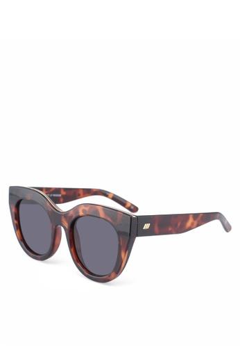 Le Specs multi Air Heart Sunglasses 757B0GL45D8AB7GS_1