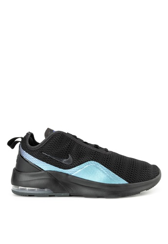 huge discount 44f33 f2dcd Nike black Nike Air Max Motion 2 Shoes DE390SH619540DGS 1
