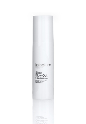 label.m white Sleek Blow Out Cream LA552BE47MMIMY_1