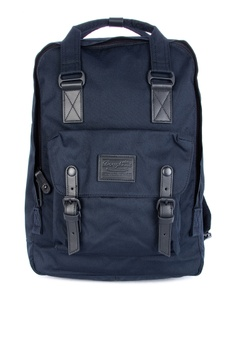 63950da692cf Doughnut navy Macaroon Large Nav Series Backpack CBF3EAC6E930B4GS 1
