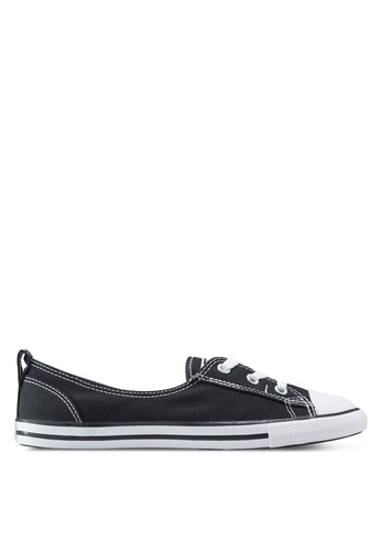 39456fe151 Chuck Taylor All Star Ballet Lace Core Slip Ons