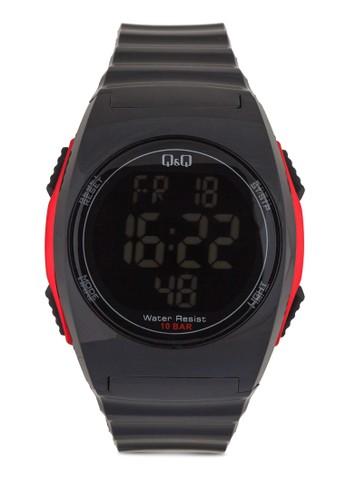 M130J001Y 防水電子錶, 錶類, 錶esprit台灣官網類