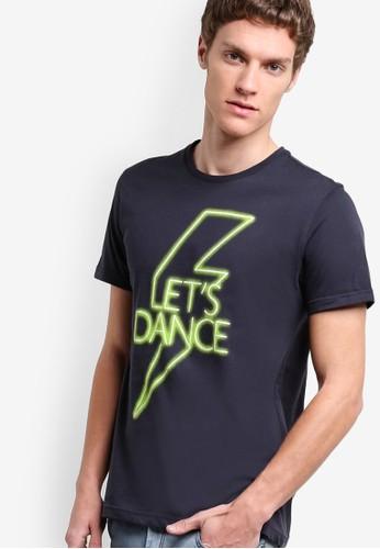Let's Dance Prinzalora是哪裡的牌子ted Tee, 服飾, T恤