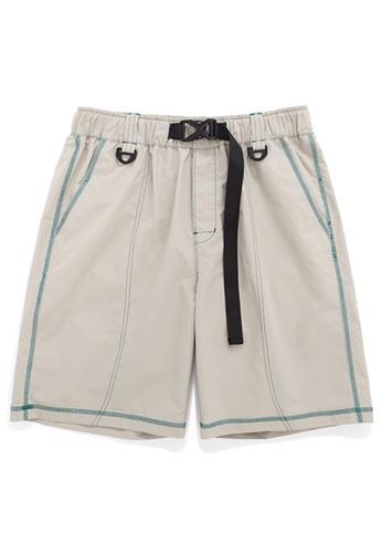 Twenty Eight Shoes Loose Casual Shorts 3045S20 CFD0BAA3AA118BGS_1