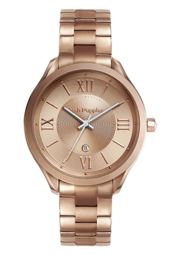 Hush Puppies Watches silver Casual Women's Watches HP 3842L.1505 CA9A5AC1E4507AGS_1