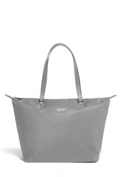 22e871ddcaa3 Lipault grey Lipault Lady Plume Tote Bag M FL 996C9AC2011D48GS 1