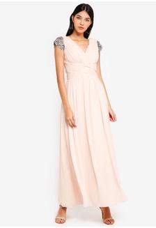 b177880d742 Jewel Maxi Dress 1D969AA96E0797GS 1
