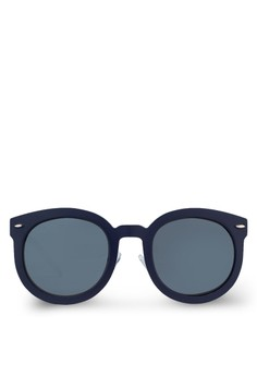 Men's Sunglasses With Round Frame