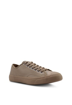 7cb7c3bf2ea Converse Jack Purcell Desert Storm Leather Ox Sneakers RM 369.90. Available  in several sizes
