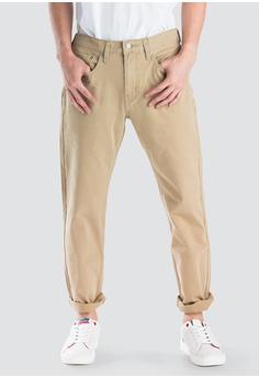 e49b6b95 Levi's brown Levi's Hi-Ball Roll Pants Men 57783-0021 9C13DAA3CDA172GS_1