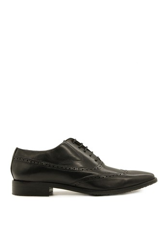 Ftale Footwear black Ftale - Matteo Black C1BB3SH771405BGS_1