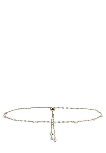 ALDO white Leeza Bracelet 6C4A1AC2CEFF33GS_1