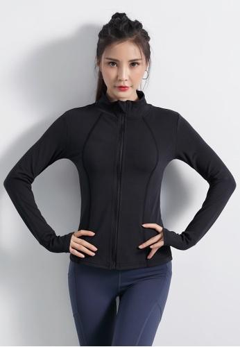 HAPPY FRIDAYS Women's Sportswear Windrunner DK-WT02 9A6D1AABCD0FB9GS_1