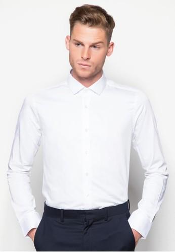 基本款長袖襯衫, 服飾esprit香港分店, 襯衫