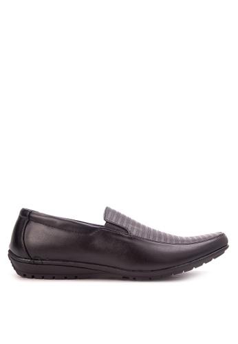 H2Ocean black Finian Formal Shoes H2527SH66HYJPH_1