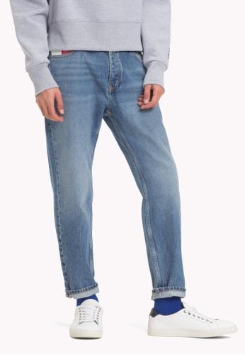 Tommy Jeans blue TJM 90s DAD JEAN 9A7A5AA4B2A0B1GS_1