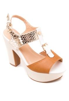 Posie High Heels