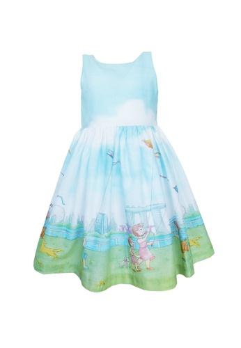 Viva Vida Kids Cadi Dress Marina Bay Sands A0EEBKA7ED80D5GS_1
