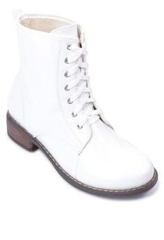Stasia Boots