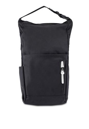 JAXON black 2 Way Carry Backpack 0432EACB09FAEBGS_1