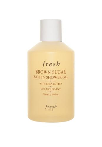 FRESH Fresh Brown Sugar Bath & Shower Gel 6BECDBE8394DEBGS_1