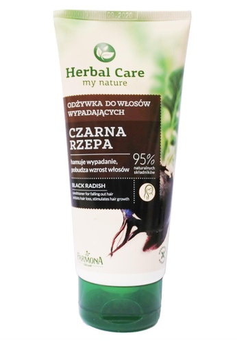 Herbal Care Herbal Care Black Radish Conditioner - 200ml 9A8D7BE95CC5B7GS_1