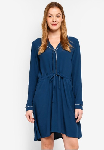 MbyM blue Idella Dress E3059AAE57D20FGS_1