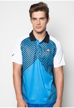 Q+ Barnes Kool-Dri Polo Shirt
