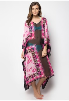 Gabee Cover Up-Dress