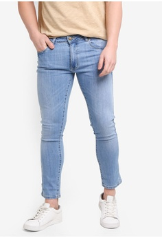 e8dfaa08892f90 Buy threads by the produce Jeans For Men Online on ZALORA Singapore