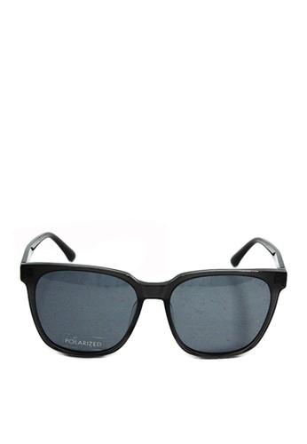 ELLE black Elle Eyewear EL14651 LG AC0A5GLCD68A81GS_1