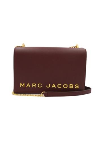 MARC JACOBS black Marc Jacobs Double Take M0015681 Shoulder Bag In Shiraz 53EC8ACDB418B6GS_1