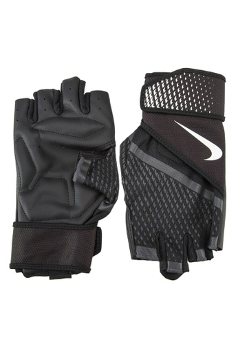 Nike black Nike Men's Destroyer Training Gloves NI126AC74OQBMY_1