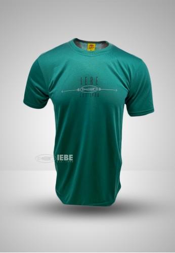 IEBE IEBE Kaos Pria Lengan Pendek Casual C1KK5437 A2592AADA48640GS_1