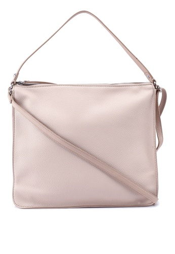 5150dcf6542b Buy ESPRIT Faux Leather Shoulder Bag Online