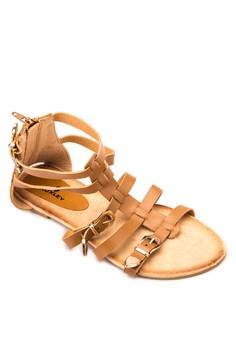 Xia Sandals