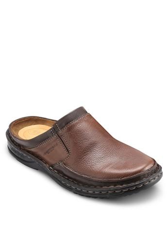 Barrack 2 esprit台灣門市包頭輕便拖鞋, 鞋, 鞋